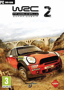 World Rally Championships 2011 PC Games and Downloads Cover Art