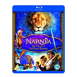 Chronicles of Narnia: Voyage of the Dawn Treader Blu-ray