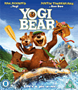 Yogi Bear Blu-Ray