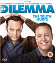 The Dilemma Blu-ray