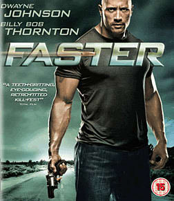 Faster Blu-Ray