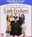 Meet the Parents Little Fockers Blu-ray