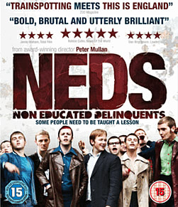 BR NEDS Blu-ray