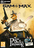 Sam & Max: The Devils Playhouse Collectors Edition PC Games