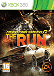 Need for Speed: The Run Xbox 360