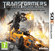 Transformers: Dark of the Moon - Stealth Force Edition 3DS