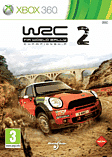 World Rally Championships 2011 Xbox 360