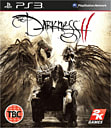 The Darkness II PlayStation 3