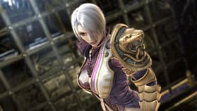 Soul Calibur V screen shot 1