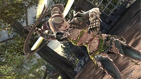 Soul Calibur V screen shot 3