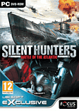 Silent Hunter 5: Battle of the Atlantic PC Games