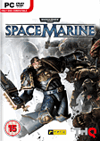 Warhammer 40K Space Marine PC Games