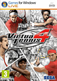 Virtua Tennis 4 PC Games