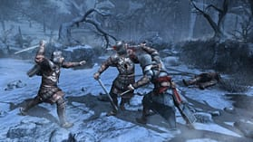Assassins Creed Revelations screen shot 1