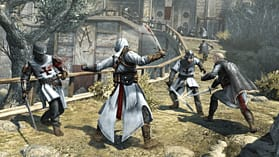 Assassins Creed Revelations screen shot 2