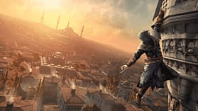 Assassins Creed Revelations screen shot 6