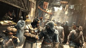 Assassins Creed Revelations screen shot 9