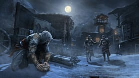 Assassin's Creed Revelations screen shot 27