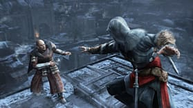 Assassin's Creed Revelations screen shot 23