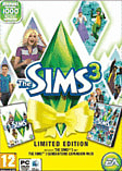 The Sims 3 Generations  Limited Edition PC Games