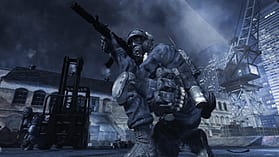 Call of Duty: Modern Warfare 3 screen shot 26