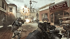 Call of Duty: Modern Warfare 3 screen shot 5