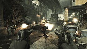 Call of Duty: Modern Warfare 3 screen shot 13