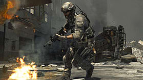 Call of Duty: Modern Warfare 3 screen shot 4