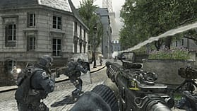Call of Duty: Modern Warfare 3 screen shot 7