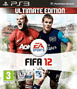 FIFA 12 Ultimate Edition PlayStation 3