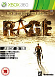 Rage: Anarchy Edition Xbox 360