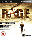 Rage: Anarchy Edition PlayStation 3