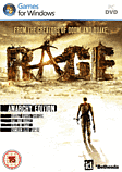 Rage: Anarchy Edition PC Games
