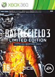 Battlefield 3 Limited Edition: Physical Warfare Pack Xbox 360