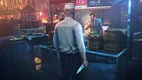 Hitman Absolution screen shot 4
