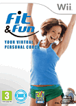 Fit & Fun Wii