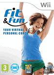 Fit & Fun Wii