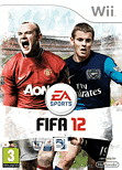 FIFA 12 Wii