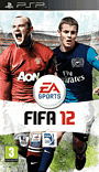 FIFA 12 PSP