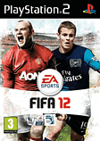 FIFA 12 PlayStation 2