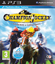 Champion Jockey PlayStation 3