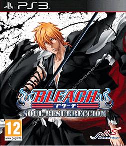 Bleach: Soul Resurrección PlayStation 3