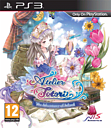 Atelier Totori Playstation 3