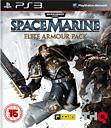 Warhammer 40K Space Marine Elite Armour Pack PlayStation 3