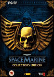 Warhammer 40k Space Marine Collectors Edition PC Games