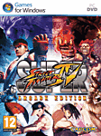 Super Street Fighter IV Arcade Edition PC Games