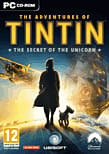 The Adventures of Tin Tin PC Games