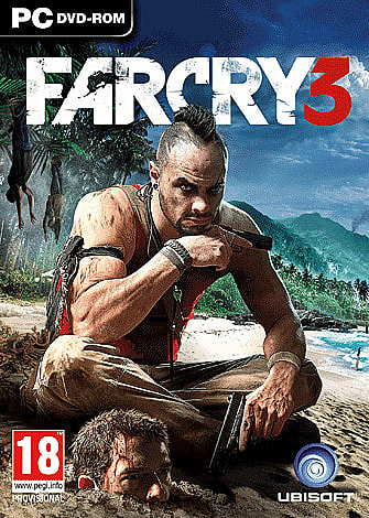 Far Cry 3 for PC, PlayStation 3 and Xbox 360 at GAME