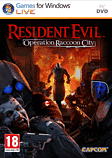 Resident Evil: Operation Raccoon City PC Games
