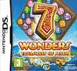 7 Wonders: Treasures of 7 DSi and DS Lite